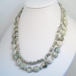 Peace Jade Necklace